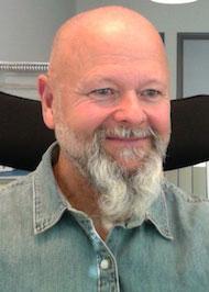 Mike Lindblom